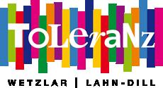 Demokratie Fördern Logo