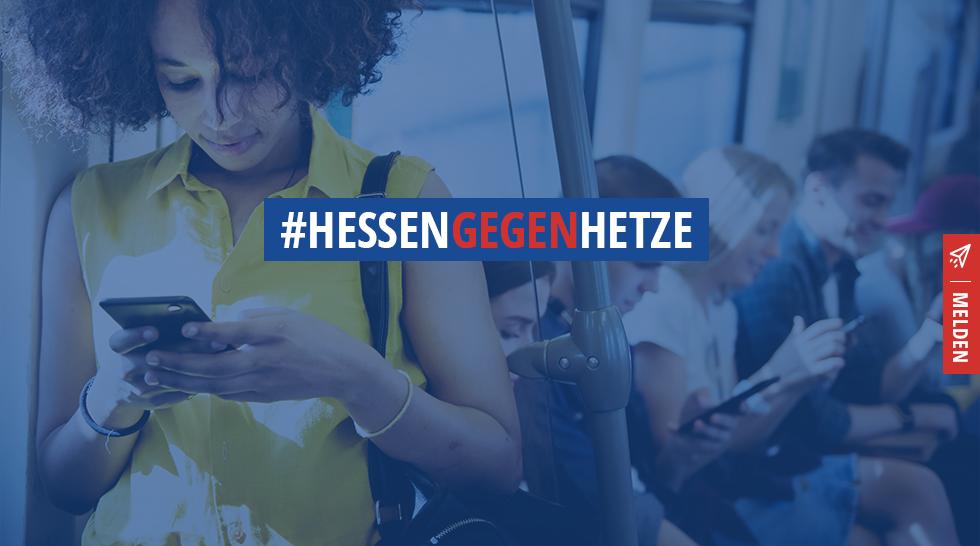 Hessen gegen Hetze #hessengegenhetze